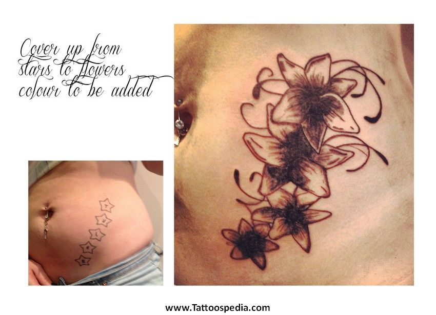 Tribal Tattoo Cover Up Ideas Car Tuning