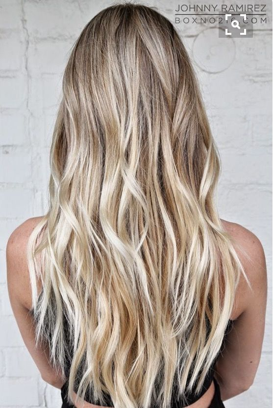 Waves Wear Pinterest Hairstylists Hair Inspiration And Hair