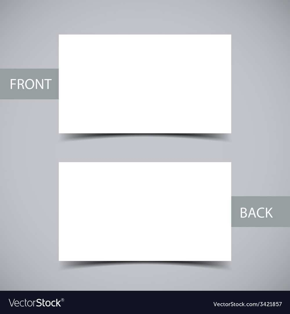 23 Free Printable Blank Business Card Template Adobe For Blank Bu Business Card Templates Download Business Card Template Word Business Card Template Photoshop