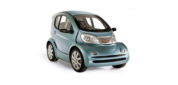 the zagato volpe the world s smallest electric car green cars rh pinterest com