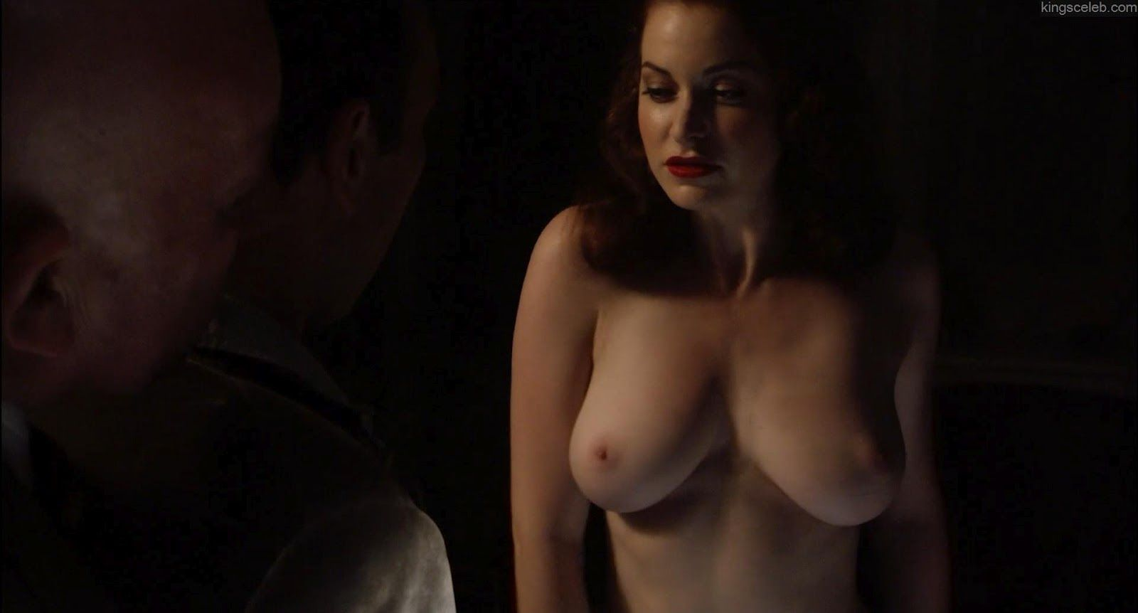 Actresses nude