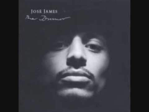 Jose James - Love