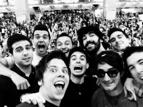 De las mejores selfies