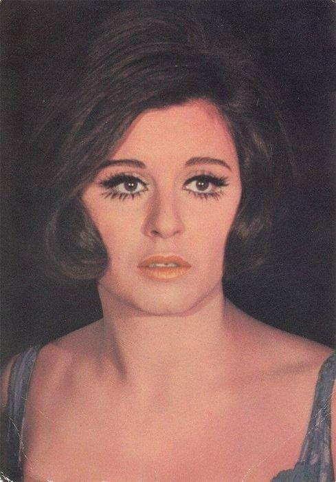 soad hosny - egyptian actress | ༺ Elle est Belle ...