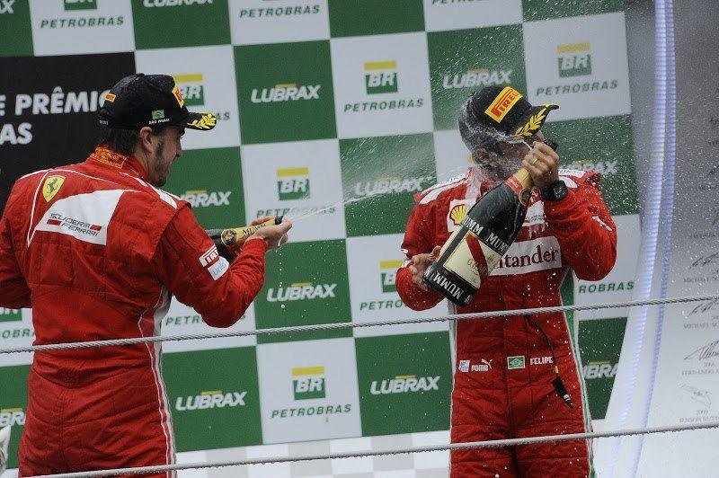 Fernando and Felipe :D