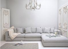 Lansdowne L Shape Sofa Corner Sofas From Sweetpea Willow Mebel Dlya Gostinoj Komnatnye Idei Interery Spalni