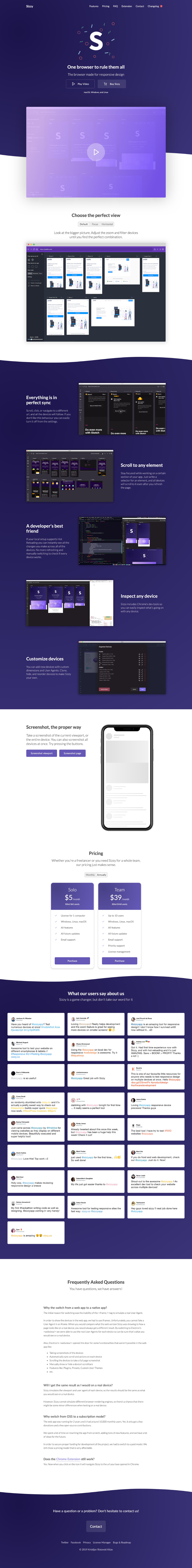 Faqcreate A Dedicated Faq Section Or Page