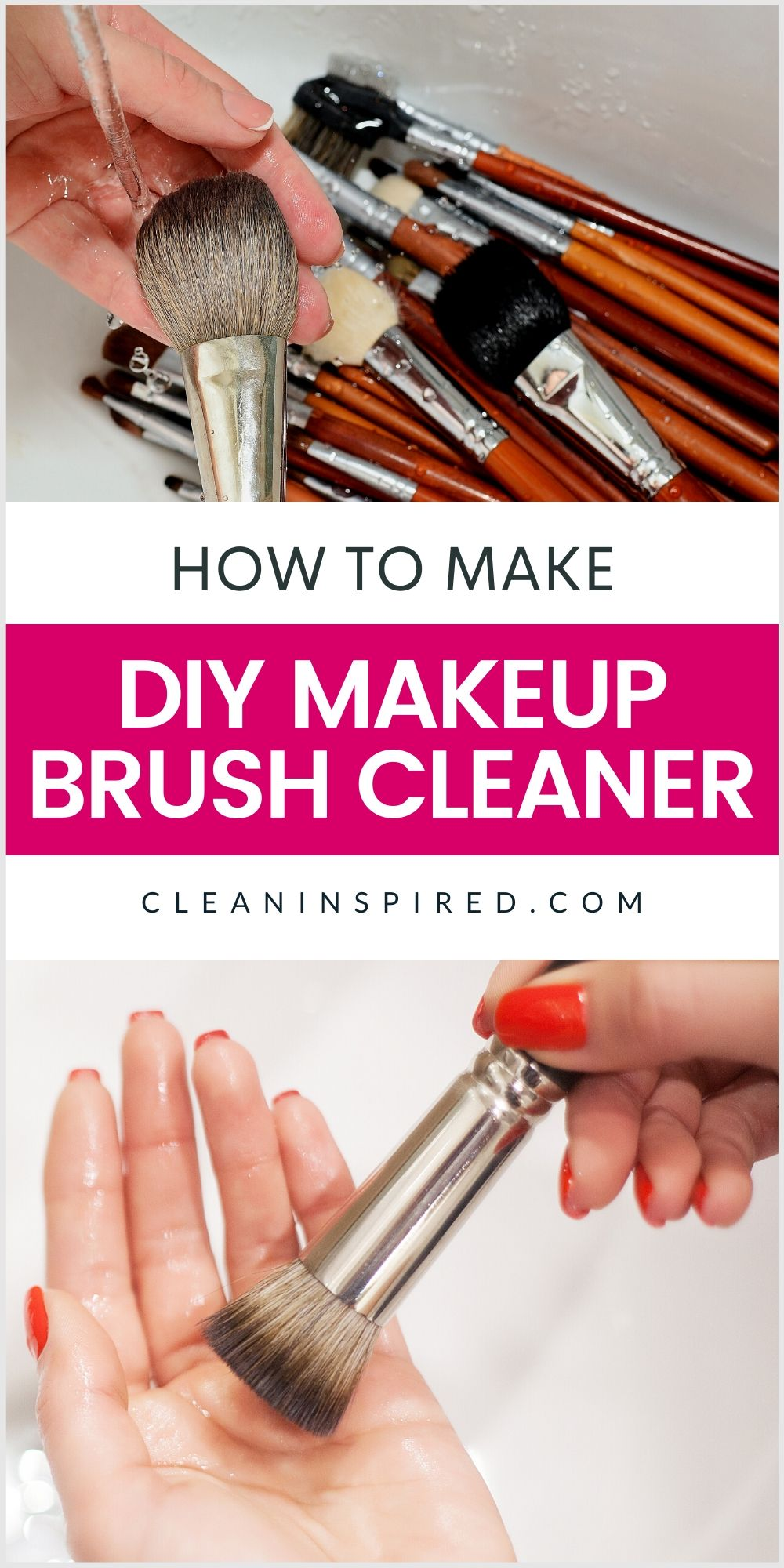 Pin on Cleaning Hacks, Tips and Tricks