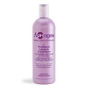 aphogee pro-vitamin leave in conditioner