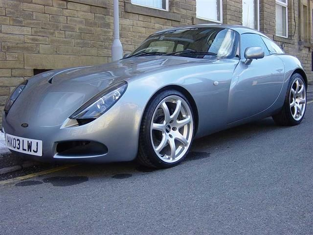 Tvr T350c 2003 2003 Tvr Sports Cars Pinterest Sports Cars