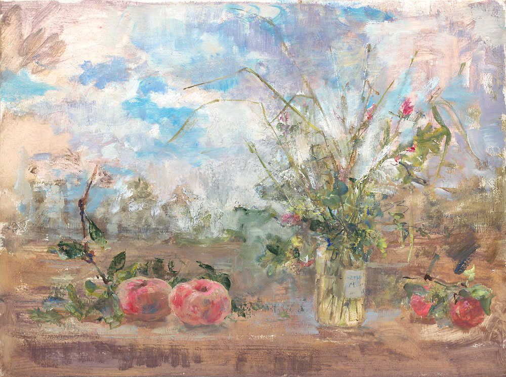 Emily Patrick :: Pictorial Archive of her Paintings since 1981