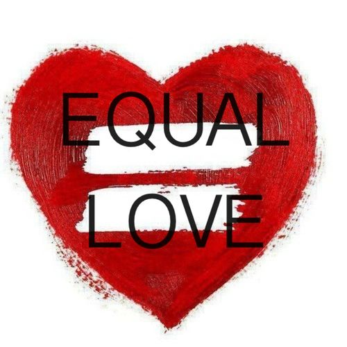 legal equality for gays and lesbians