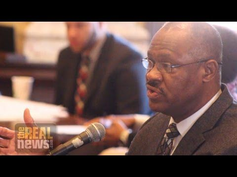 Baltimore's Latest Tax Break Deal Meets Resistance