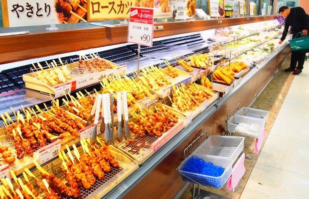 Let's Buy Something from a Japanese Supermarket!- Basic - | MATCHA - Japan Travel Web Magazine