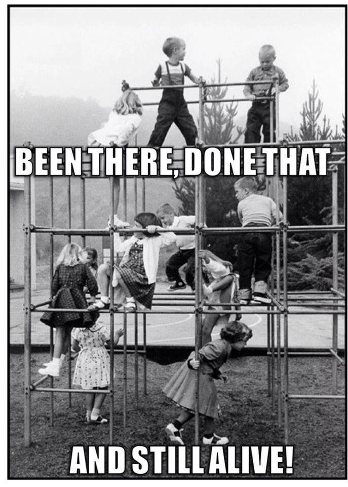 On The Monkey Bars By Wayne Miller I Loved To Play On The Monkey Bars At Buckman Grade School In Portland Oregon The Monkey Bars Didnt Have Any