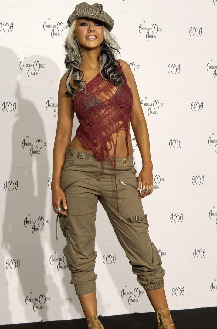 The Biggest Fashion Trends Of 2013 Vs 2003 2000s Fashion Trends 2000s Fashion Outfits 2010 Fashion Trends