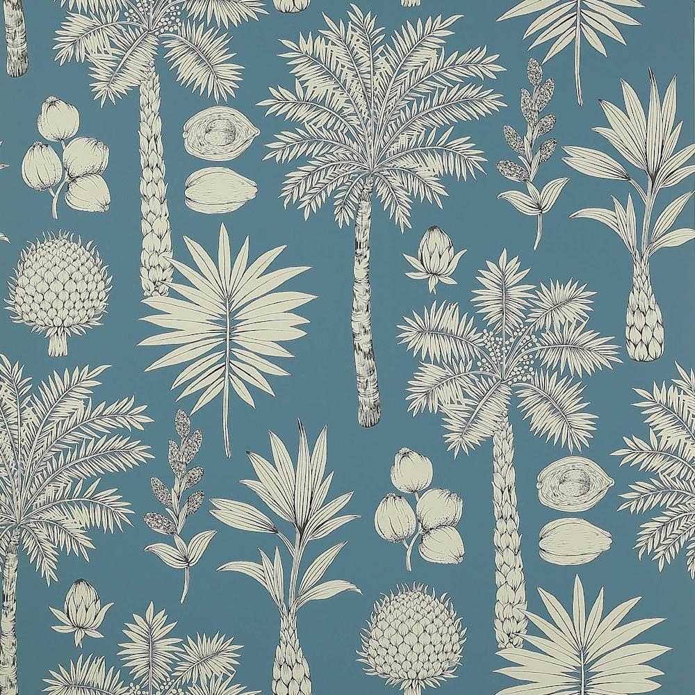 Cote D Azur Wallpaper Ciel Cowtan Tout Design Library In 2020 Wallpaper Tapestry Cote D Azur