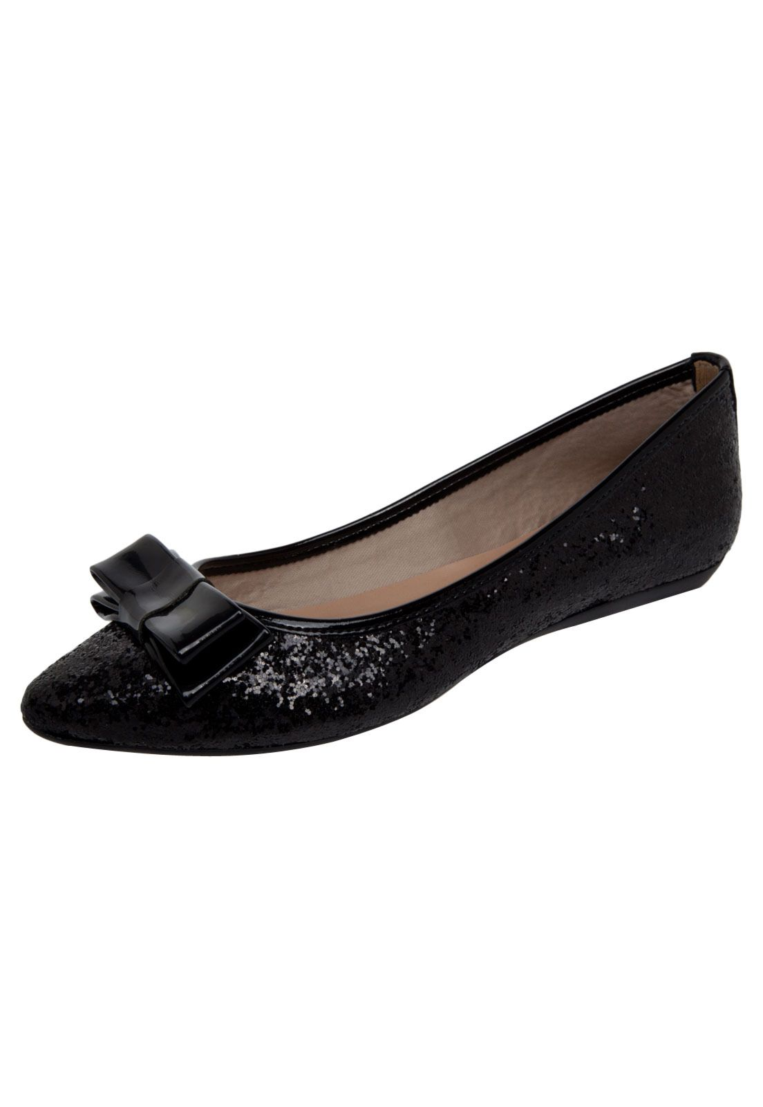 7dcad3be7db Sapatilha DAFITI SHOES Preta - Marca DAFITI SHOES