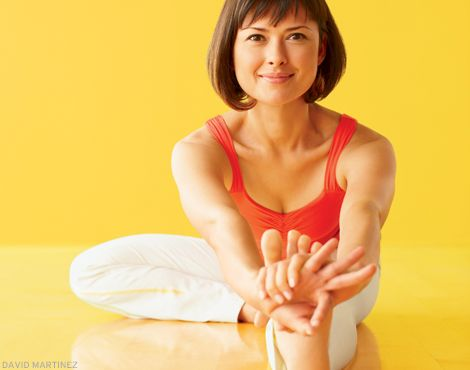 best exercises for healthy feet  yoga journal yoga poses