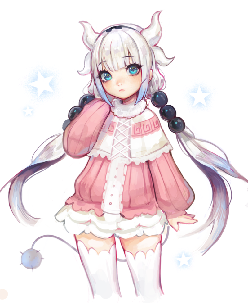 Kanna by varuvi on DeviantArt Character & Outfits Design