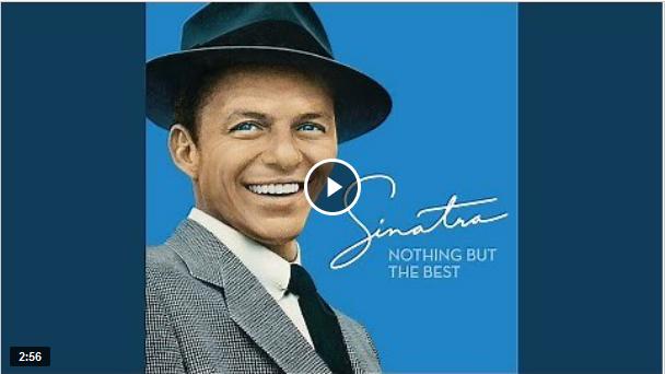 Frank Sinatra Summer Wind Frank Sinatra Sinatra Frank Sinatra Summer Wind