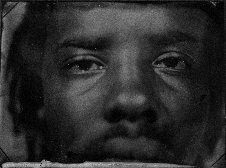 Afropunk 2016 See Stunning Tintype Portraits Of Janelle Monae Ceelo Tintype Earl Sweatshirt Portrait [ 2228 x 3000 Pixel ]