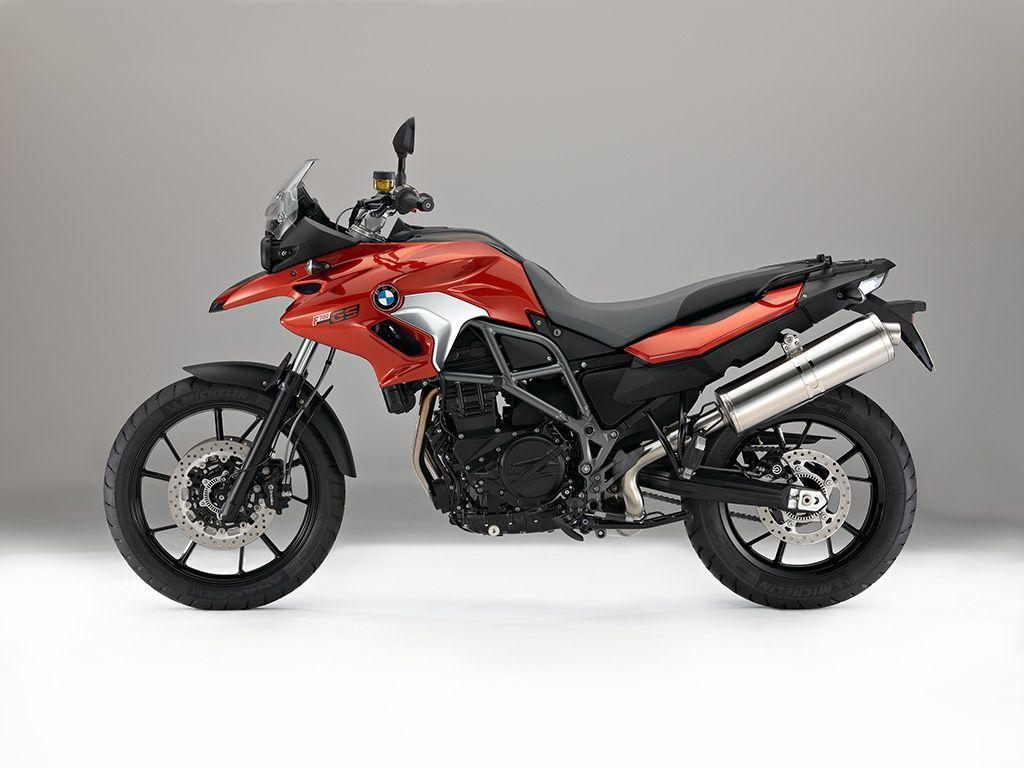 Bmw Motorrad Presenta Las Nuevas Bmw F 700 Gs Y F 800 Gs F700gs Motocicletas Bmw Bmw