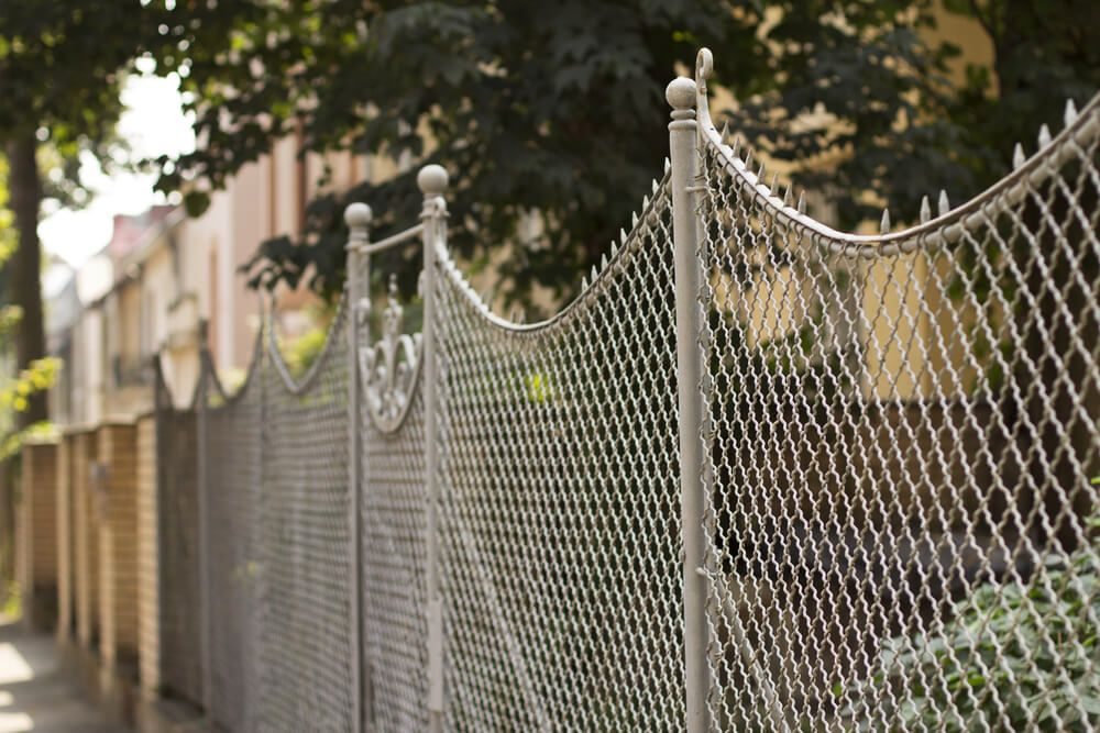 101 Fence Designs Styles And Ideas Backyard Fencing Fence