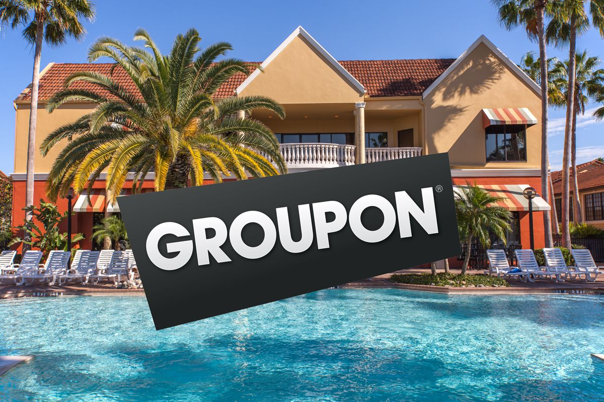 Check Out Our Newest Groupon For Legacy Vacation Resorts At Orlando Https