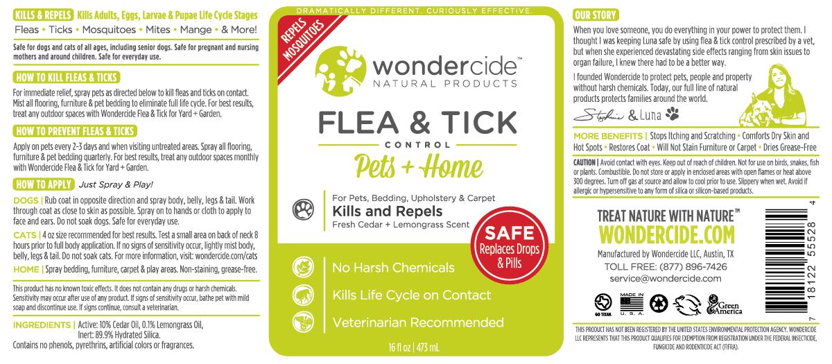 Flea Tick Spray For Pets Home Natural Flea Control Tick Spray Fleas