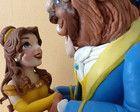Bela e a Fera, Topo De Bolo (Só o casal)