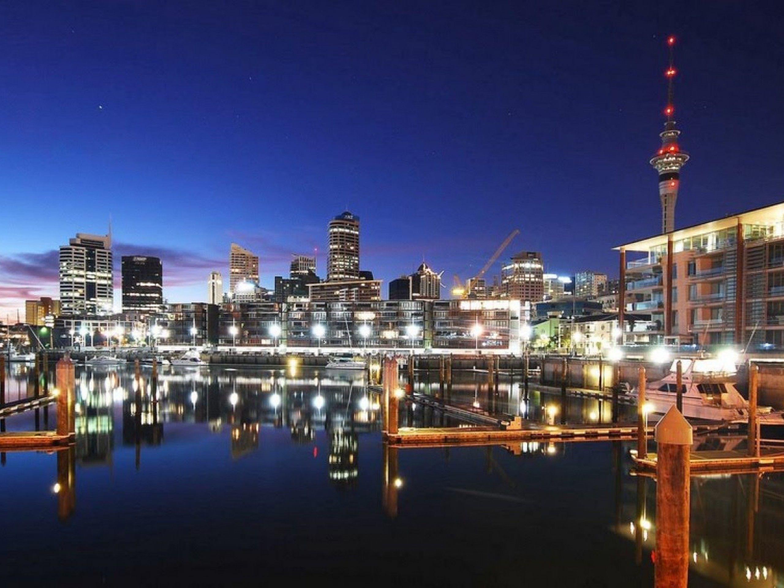 new zealand city life - photo #45