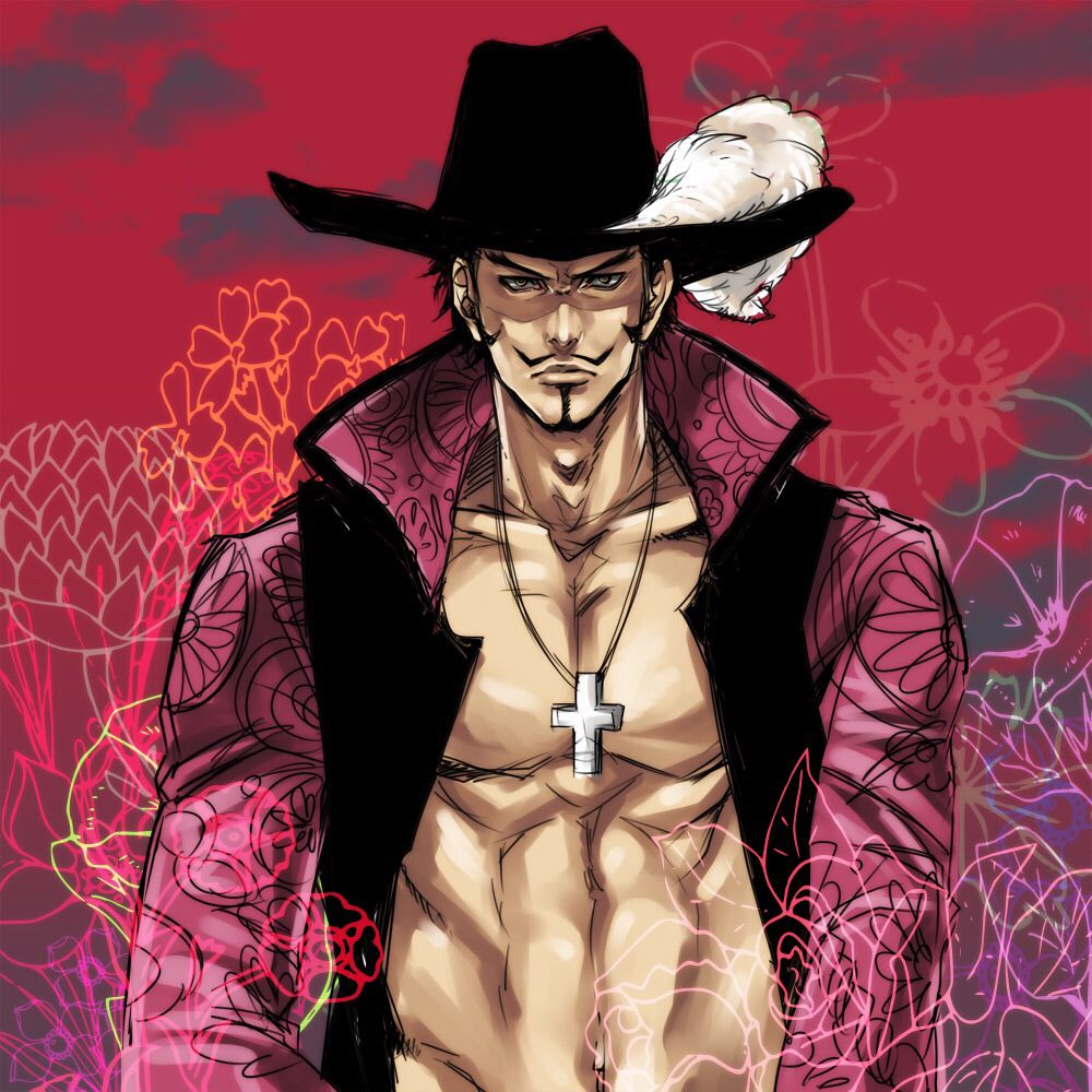Image result for mihawk pinterest