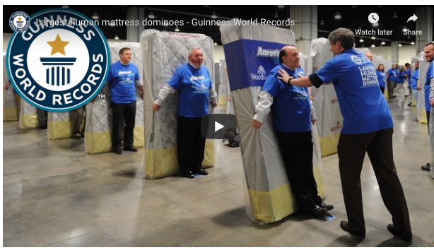 Officially Funny Guinness World Record World Records Guinness World Guinness World Records