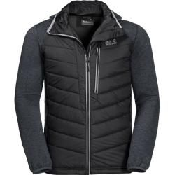 Photo of Jack Wolfskin Men's Hybrid Jacket Skyland Crossing Men Jack Wolfskin