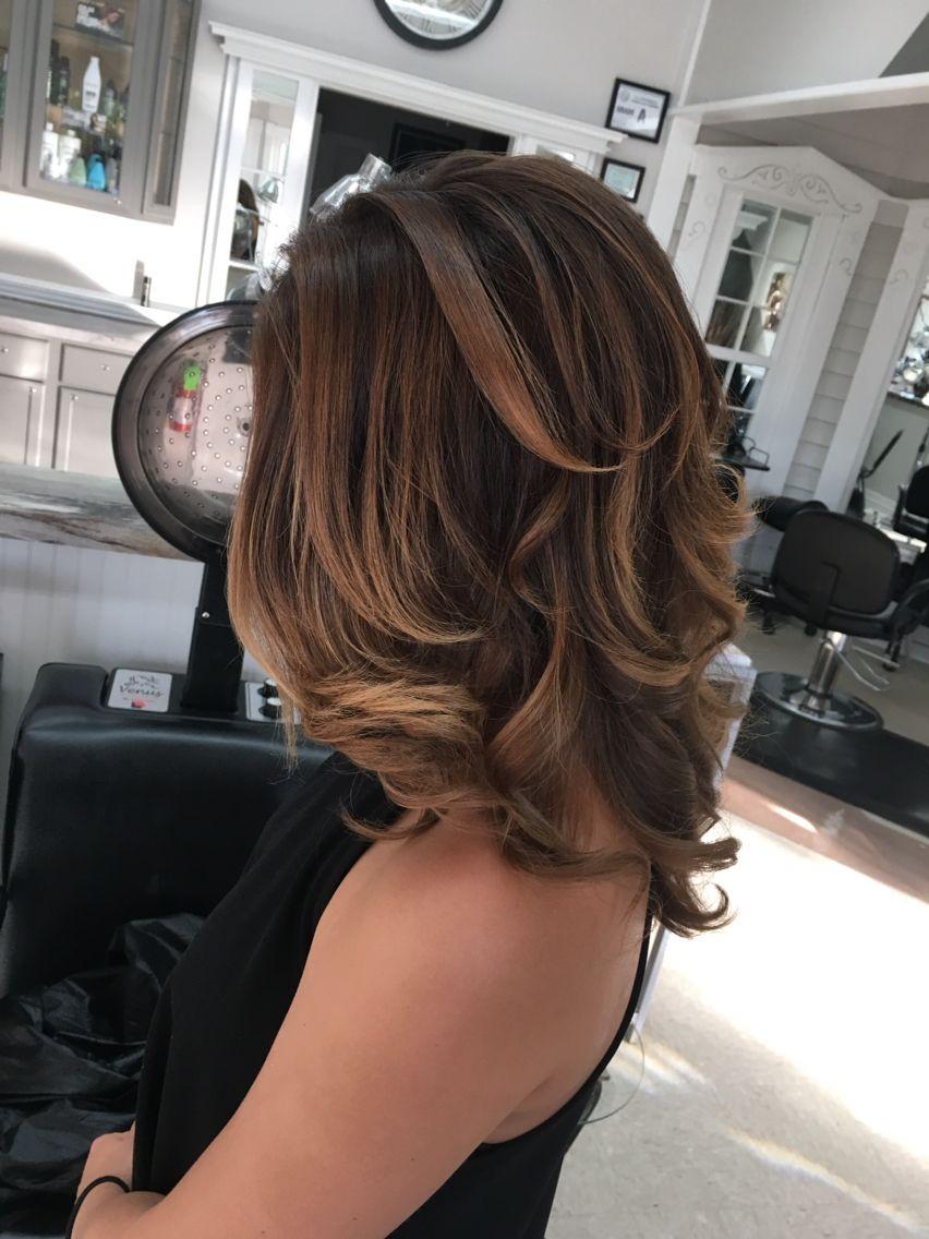 balayge olaplex Hair, Hair styles, Hair beauty