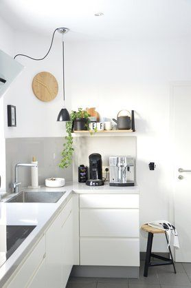 die sch nsten k chen ideen pinterest k che sch ne k chen und sch ne deko. Black Bedroom Furniture Sets. Home Design Ideas
