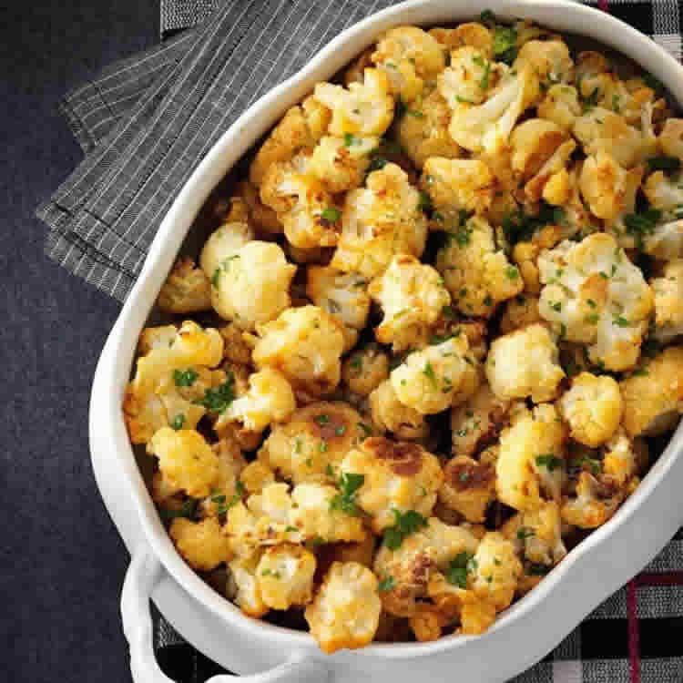 Recette chou-fleur ww – plat léger à 2 SP pour accompagner votre repas