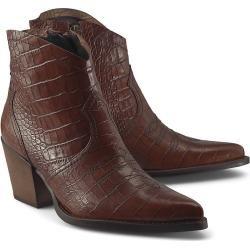 Paul Green Western-Boots braun-mittel Damen Paul Green #cowboysandcowgirls