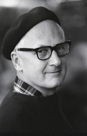 The designer Kaj Gabriel Franck was born on November 9, 1911 in what is now Vyborg in Russia and died on the island of Santorini in Greece while on a holiday trip there on 26 September 1989.
