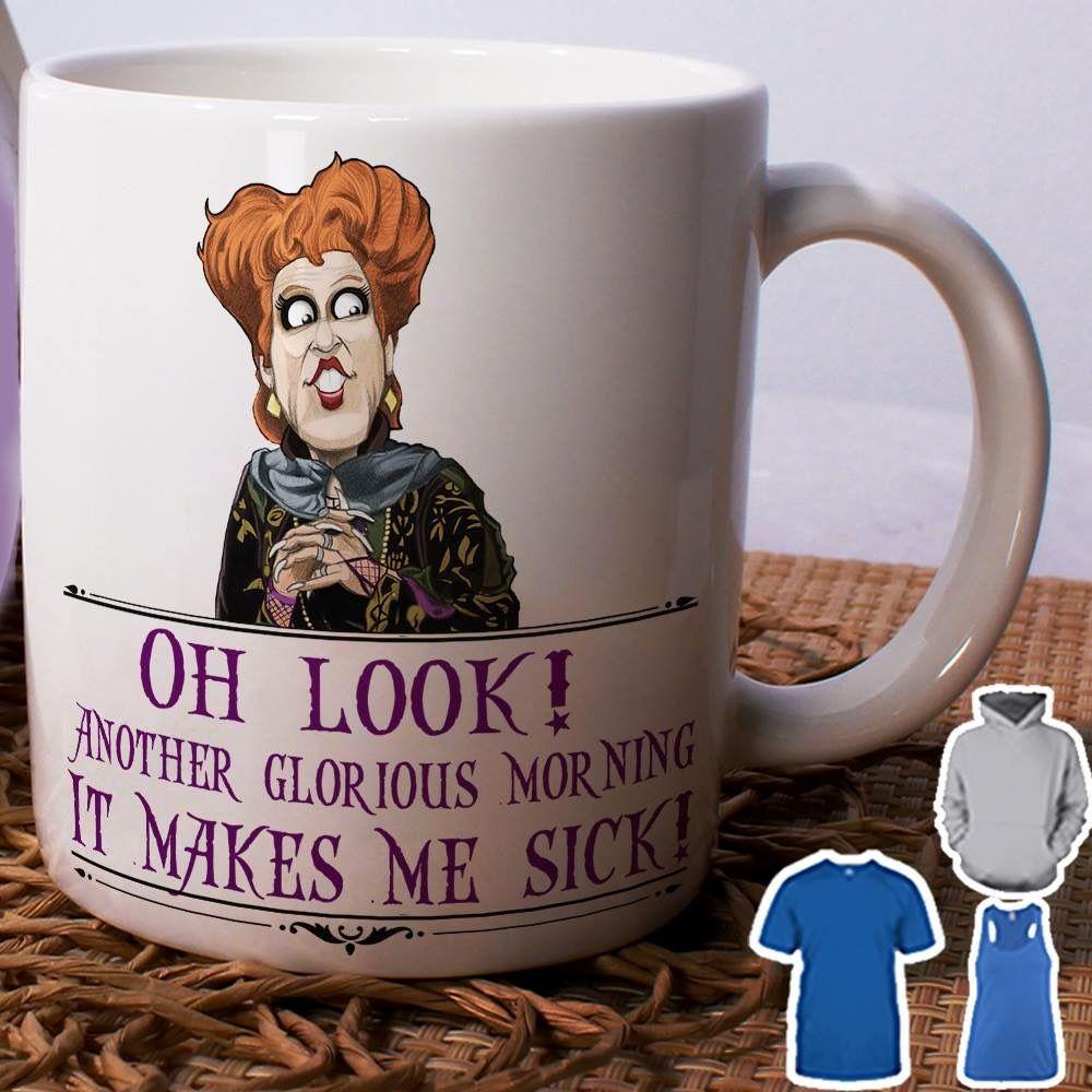 A Halloween mug | Halloween mug, Mugs, Cute mugs