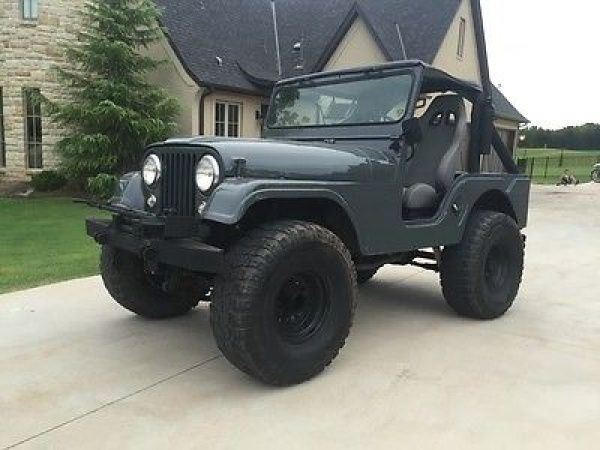 jeep cj jeep 1958 willys jeep for sale or trade lifted willys jeep cj 5 hobbi pinterest. Black Bedroom Furniture Sets. Home Design Ideas