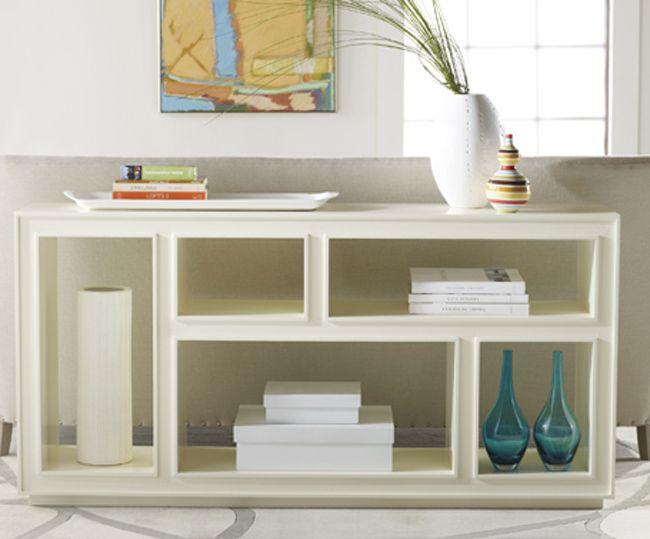 Malibu Horizontal Bookcase Horizontal Bookcase Vertical