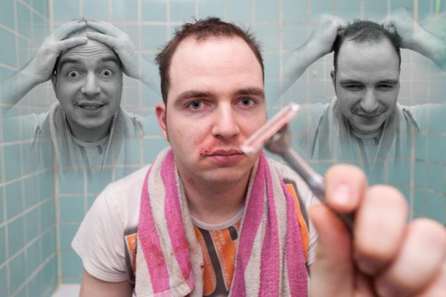 #Movember Day 3: Momicide