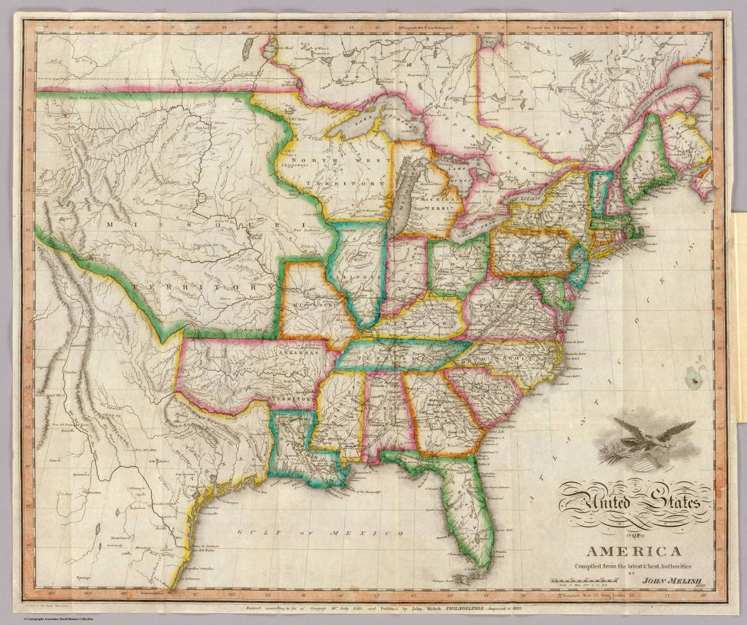 David Rumsey Collection Free Printable Historic Maps