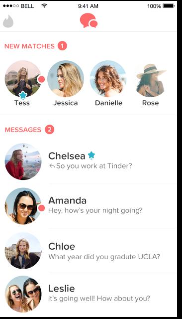 Tinder Smart Profiles How to Edit Tinder Smart Profile