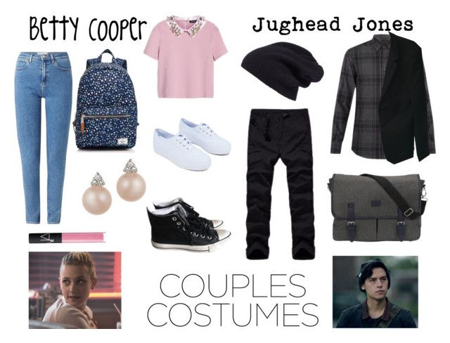 Betty Cooper And Jughead Jones Riverdale Betty Cooper Outfits Riverdale Halloween Costumes Betty Cooper