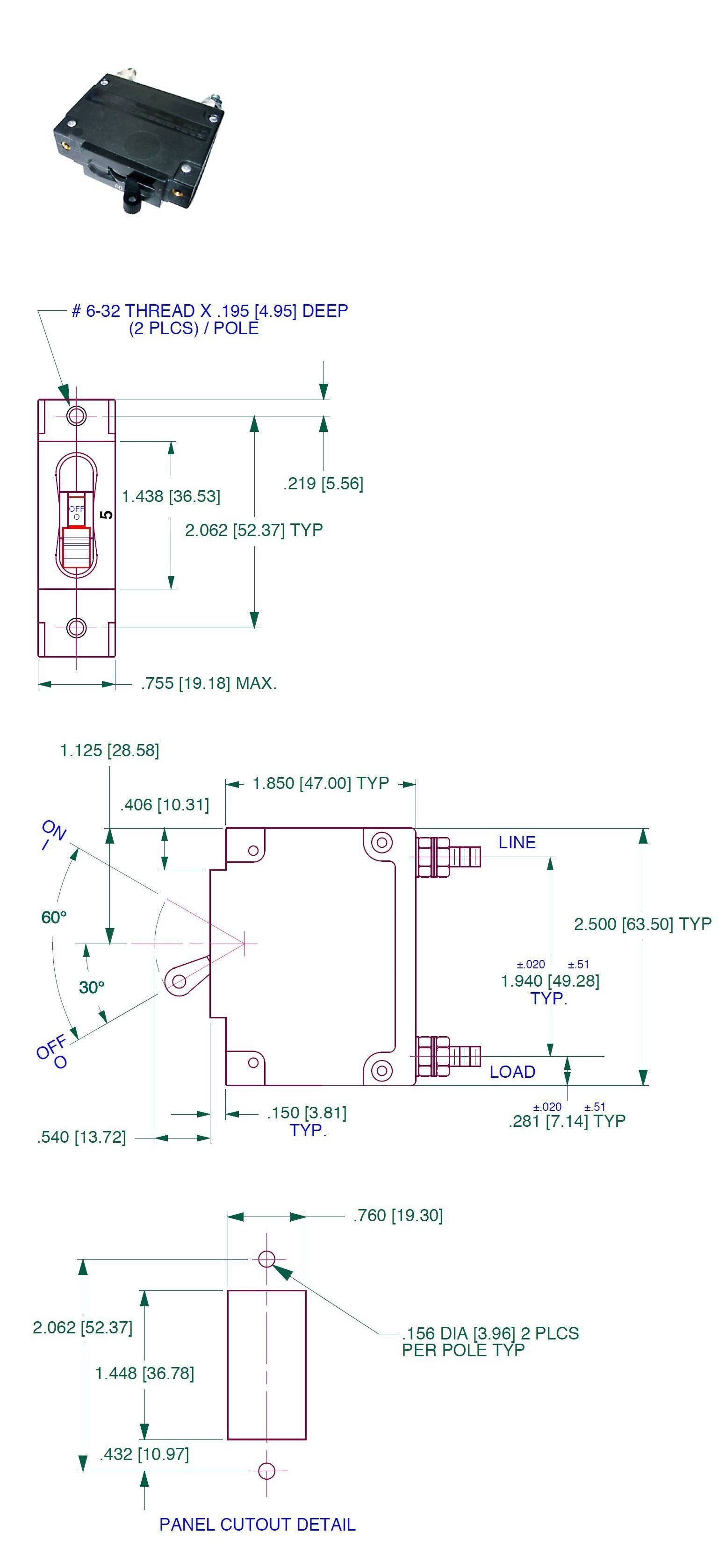 80 amp fuse box wiring diagram 80 Amp Battery Fuse