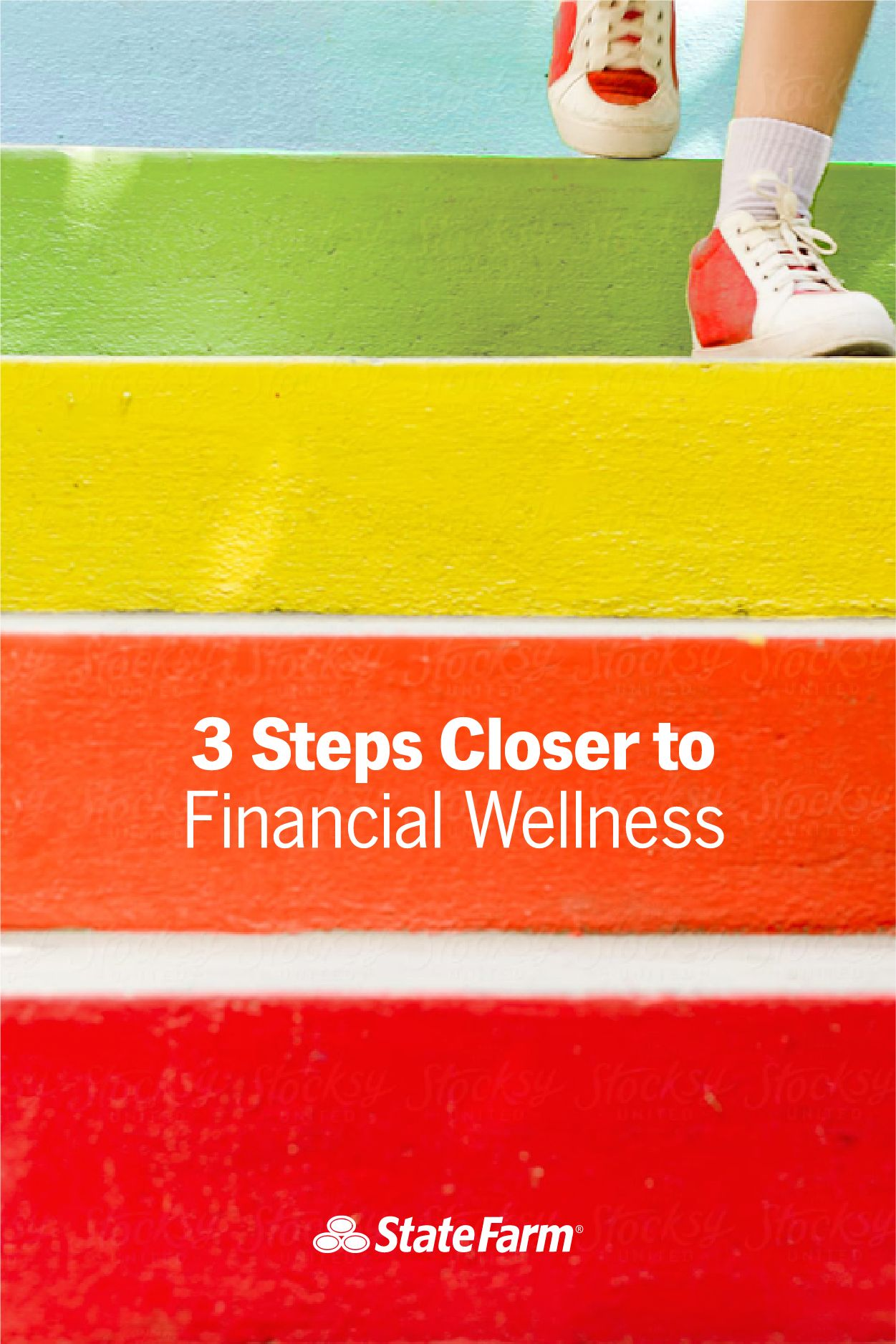 Follow These Steps To Achieve Financial Wellness State Farm Financial Wellness Financial Finance Meaning