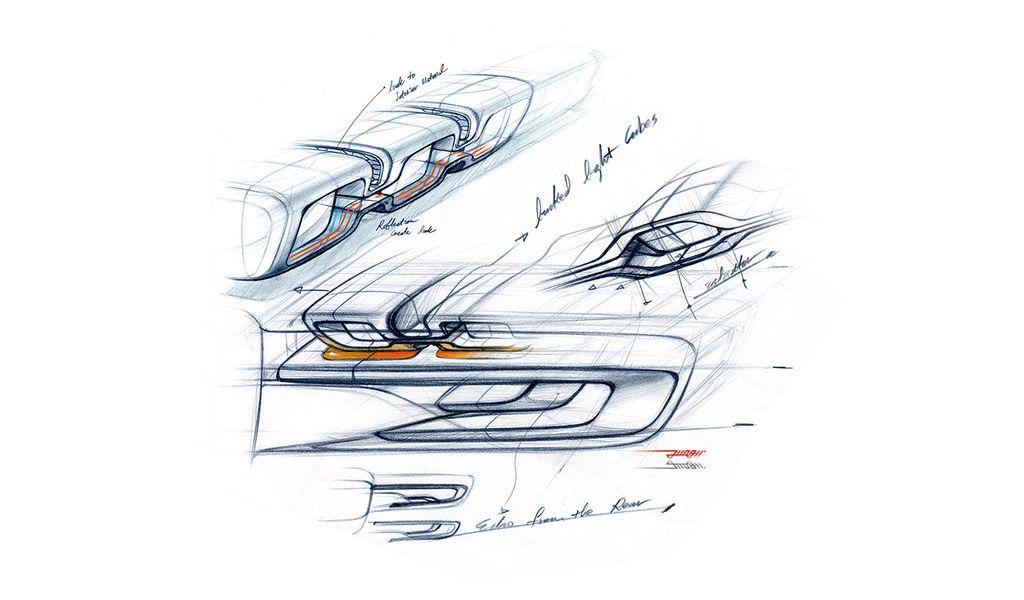 volvo concept you headlight design sketch 1024 600 s k e t c h i s t y l e. Black Bedroom Furniture Sets. Home Design Ideas